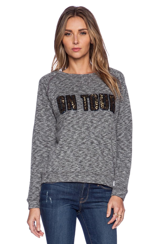 Essentiel Antwerp On Tour Sweater in Grey
