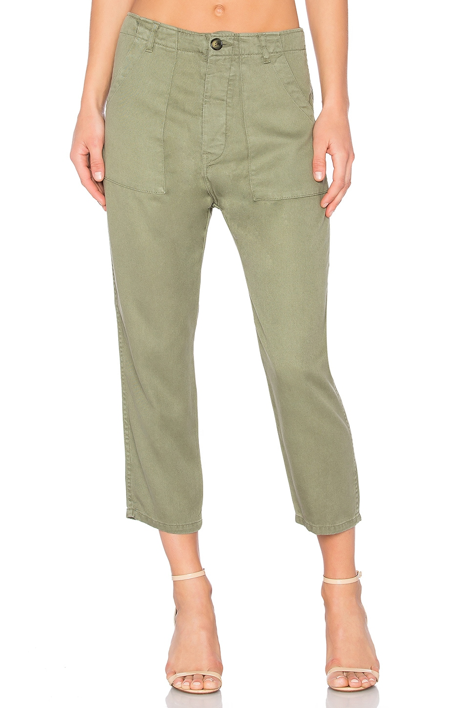 Cargo Pant by Etienne Marcel