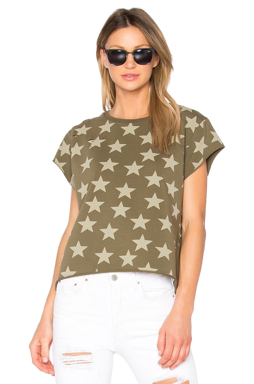 Stars Tee by Etienne Marcel