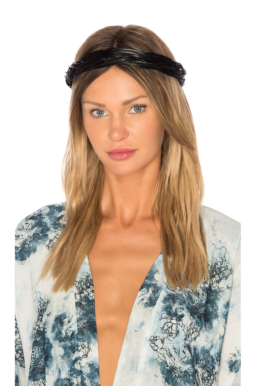 Giana Headband by Eugenia Kim