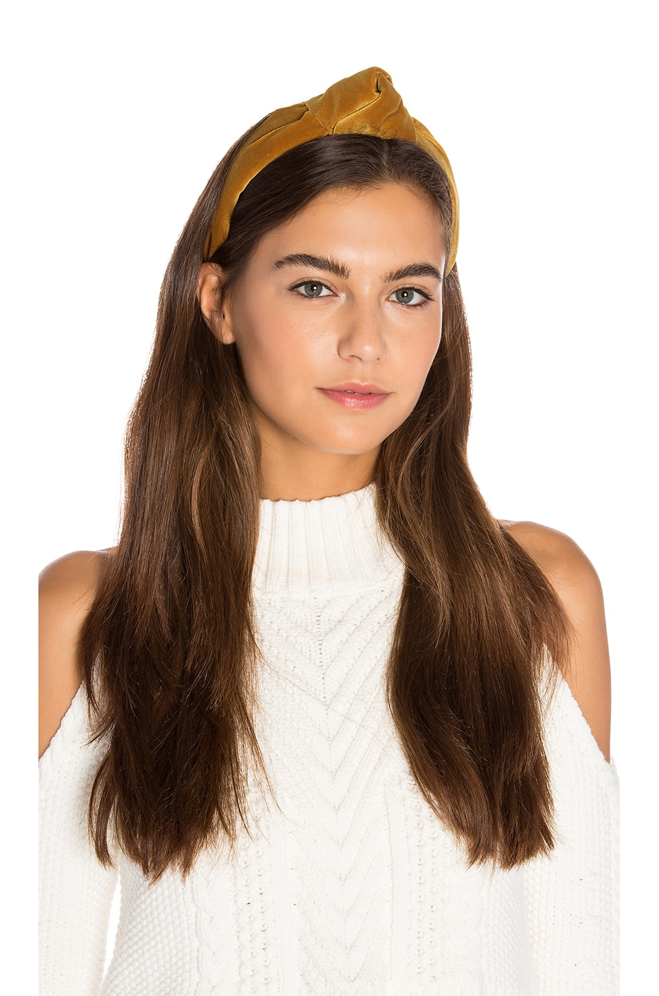 Maryn Headband at REVOLVE