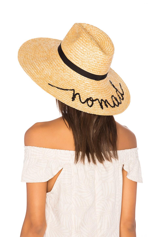 Carmen 'Nomad' Hat by Eugenia Kim