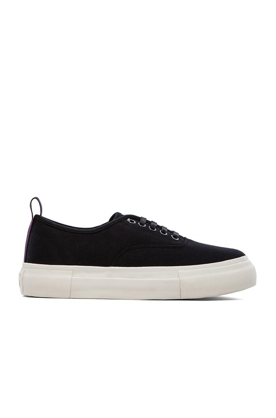 Eytys Mother Canvas in Black