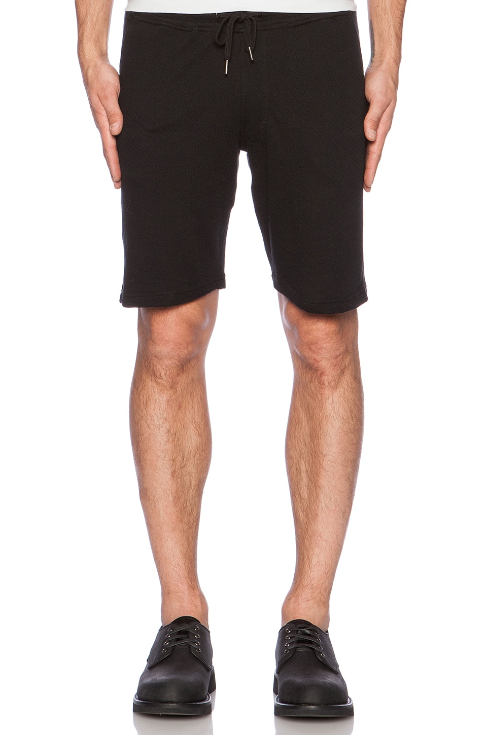 Wing Man Knit Short