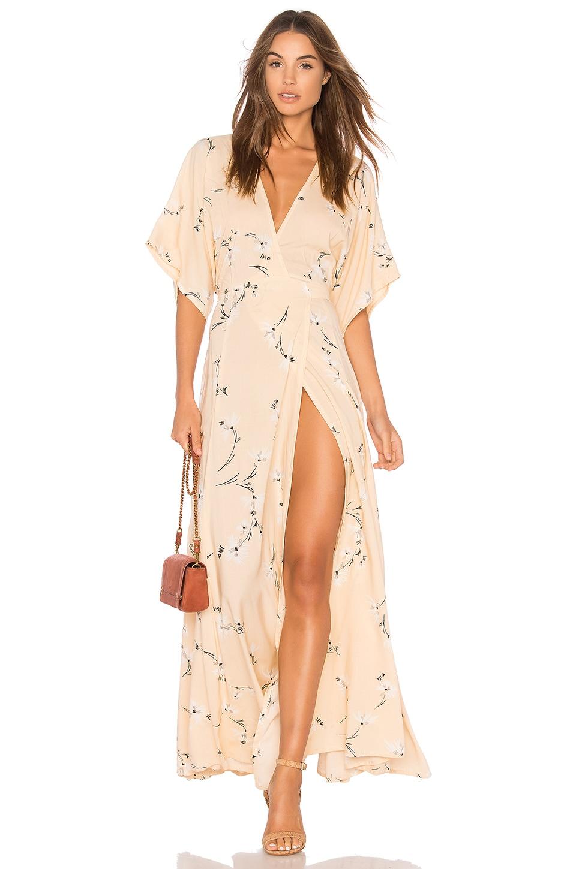 Bergamo Maxi Dress