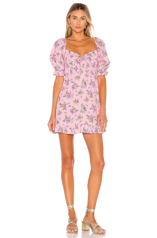 Sage Mini Dress             FAITHFULL THE BRAND                                                                                                       CA$ 214.82 1