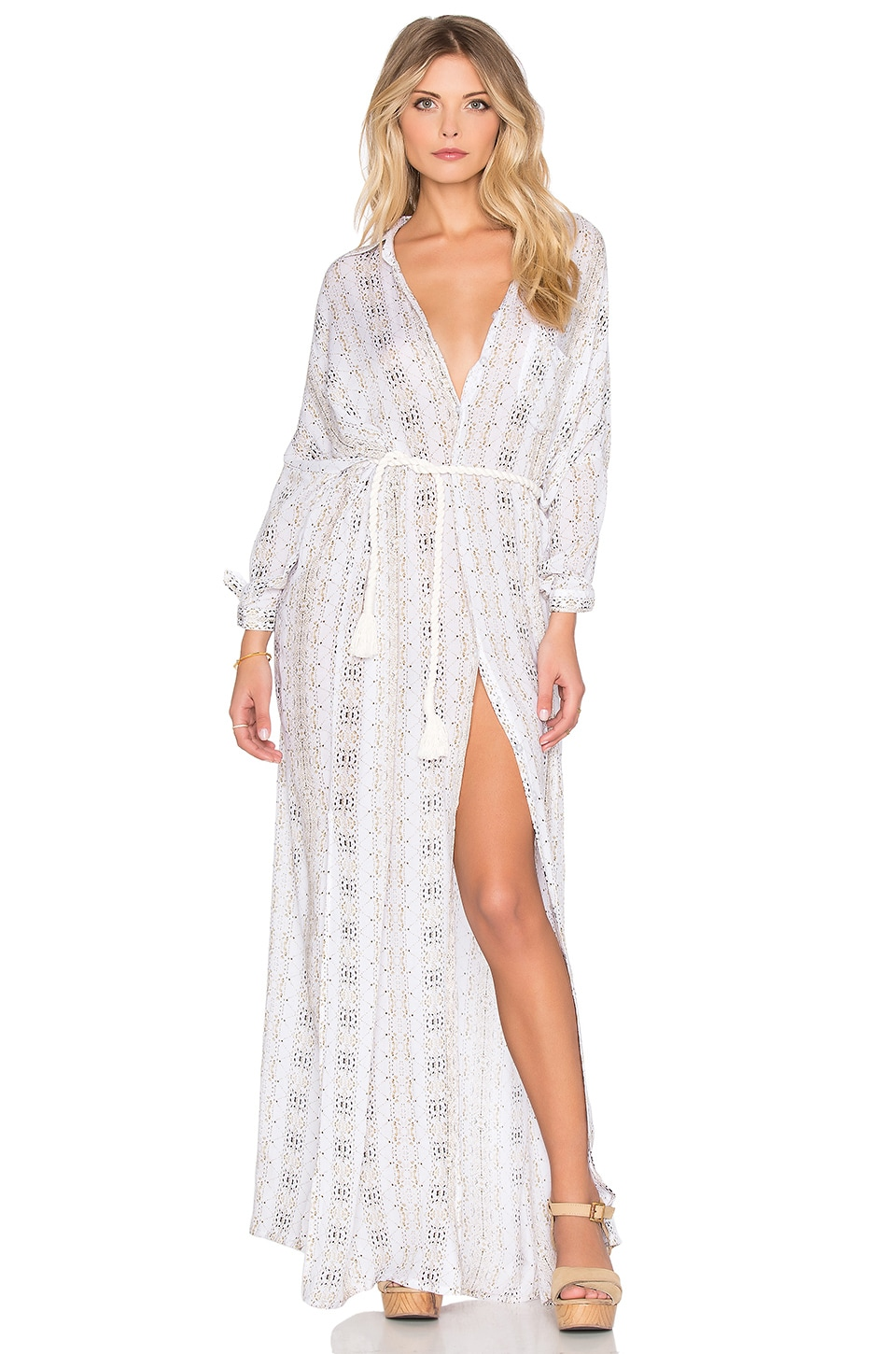 South Beach Caftan