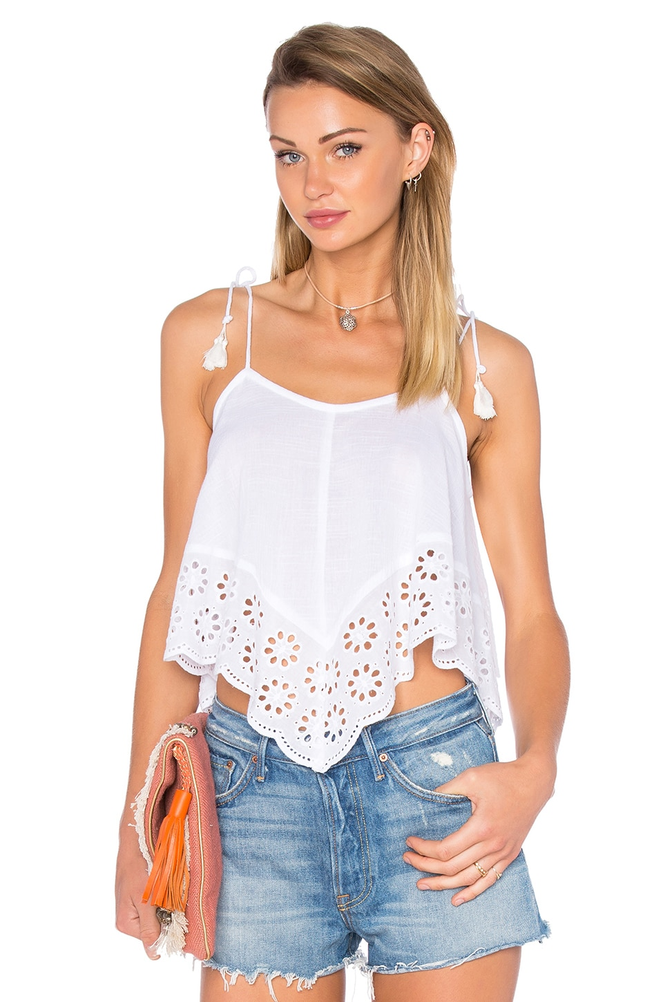 Sonya Top by FAITHFULL THE BRAND