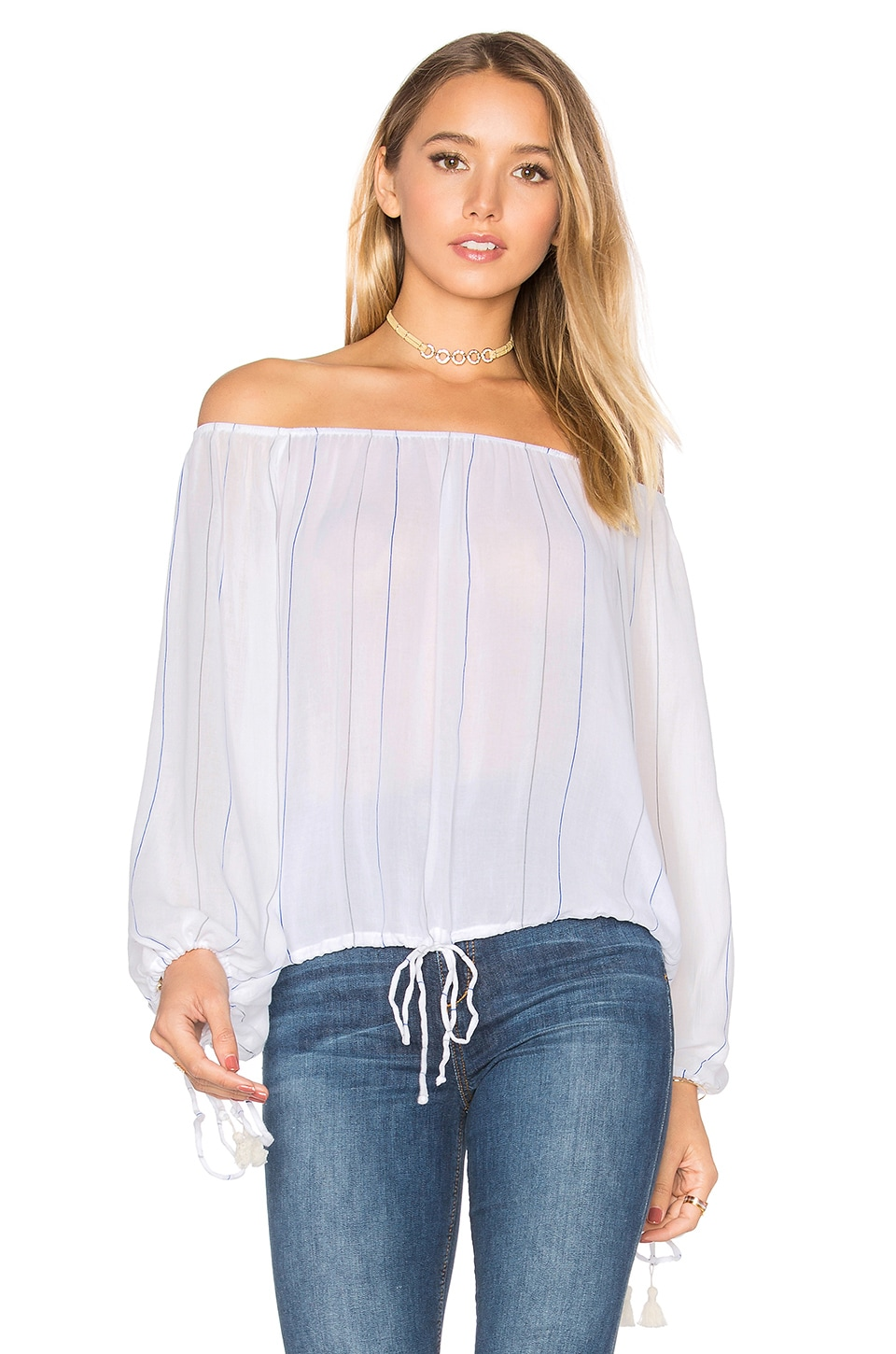 Cult Top by FAITHFULL THE BRAND
