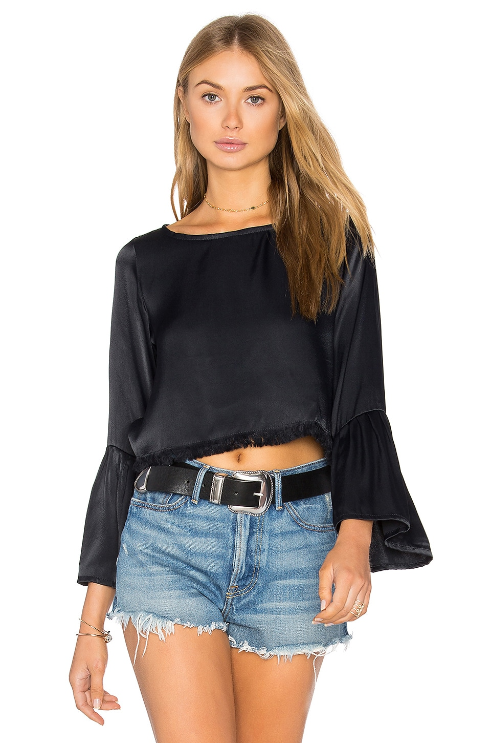 Alila Top by FAITHFULL THE BRAND