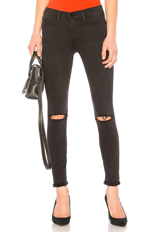 Le High Skinny Jean