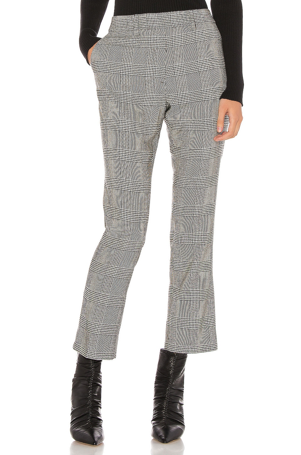 FRAME PANTALON PERFECT TROUSER