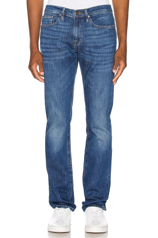 Frame Jeans L'Homme Slim Jean