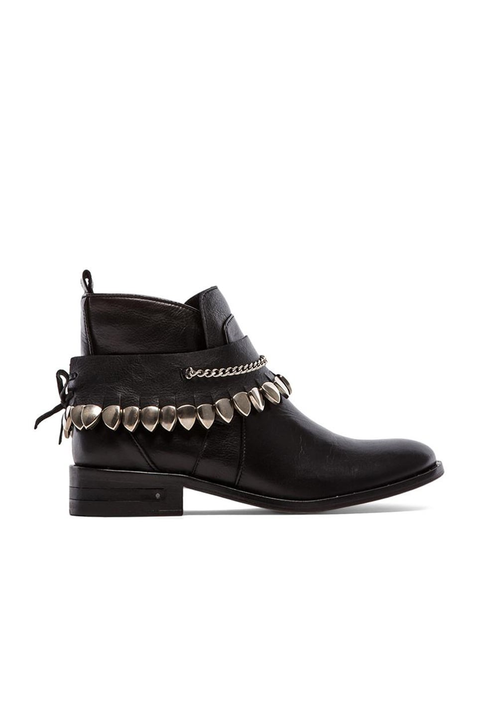 Freda Salvador Star Boot in Black