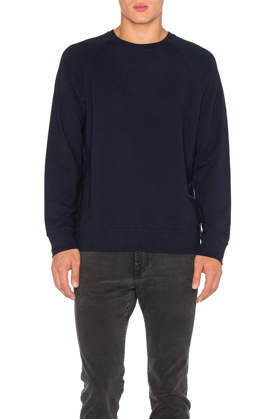 Raglan Sweatshirt by FRAME Denim