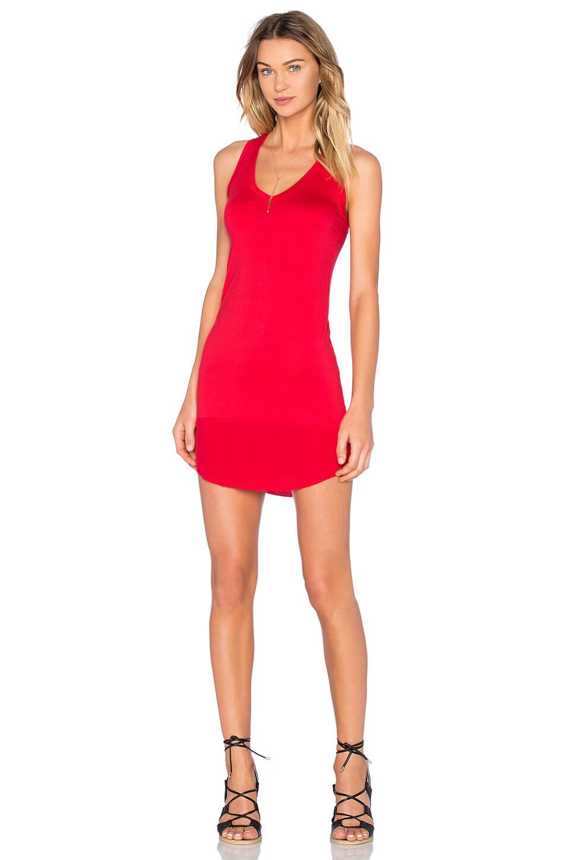 Red Tank Dress | REVOLVE