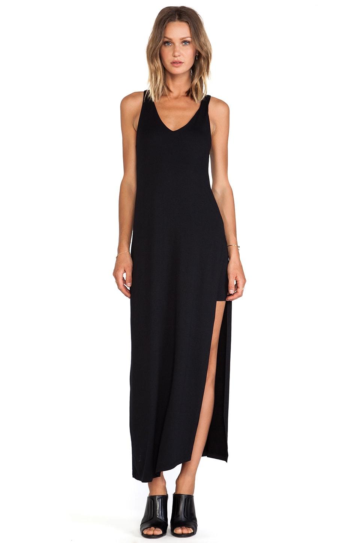 Feel the Piece Angelina Dress in Black