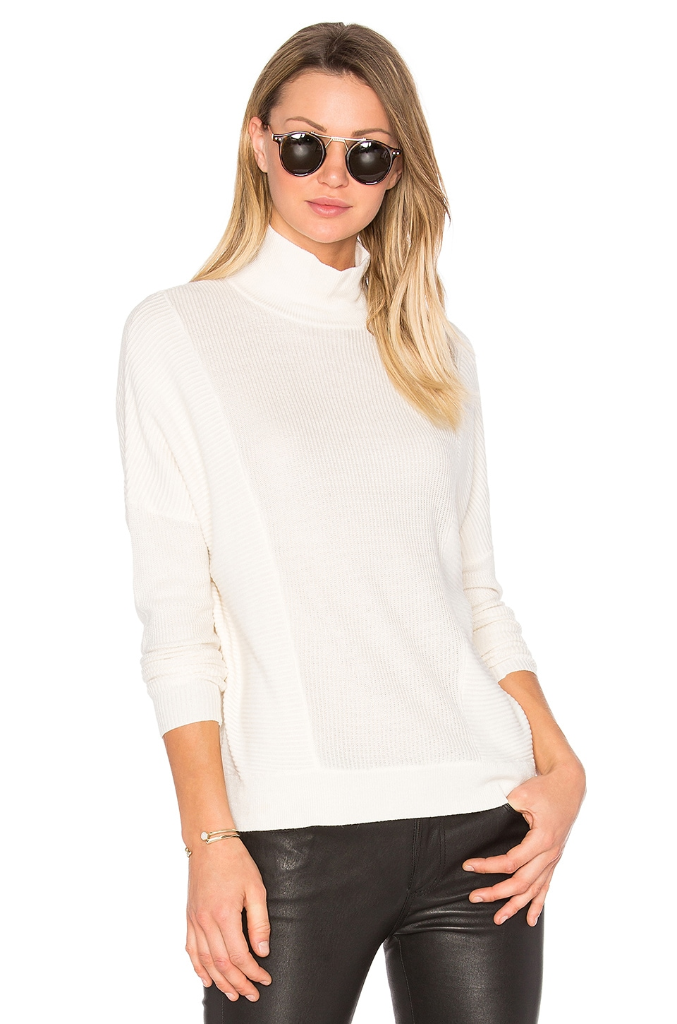 Chester Sweater by Feel the Piece