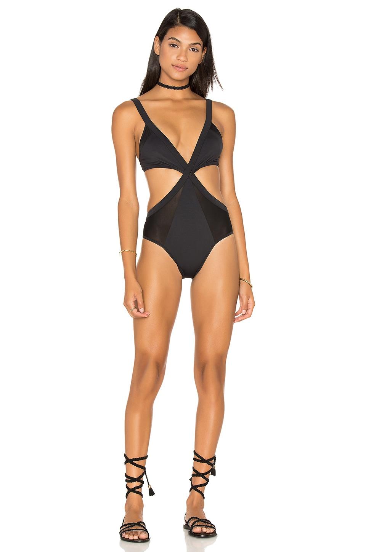 Don Draper Swimsuit by F E L L A