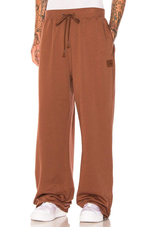 65de050eed Fenty by Puma Sweatsuit Pants in Friar Brown | REVOLVE