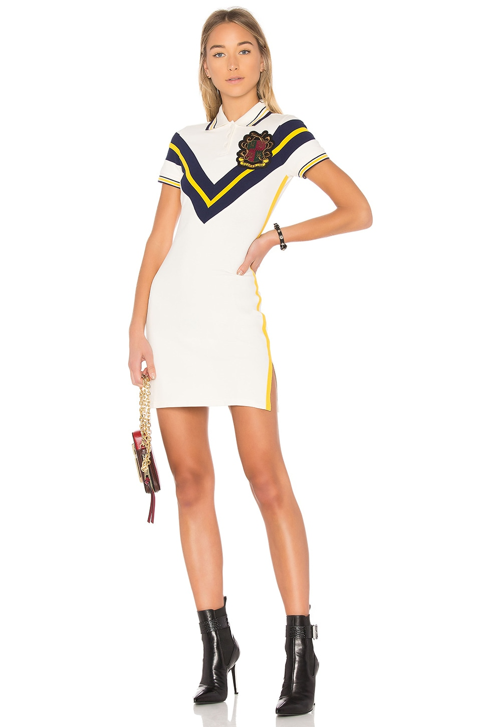 Varsity Tennis Dress by Fenty by Puma