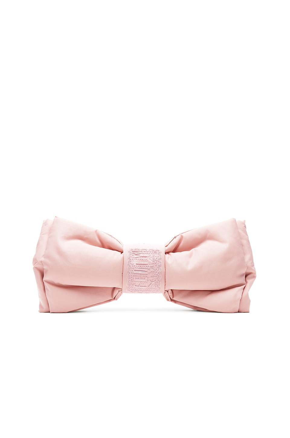 Fenty by Puma Bow Crosspack in Silver Pink