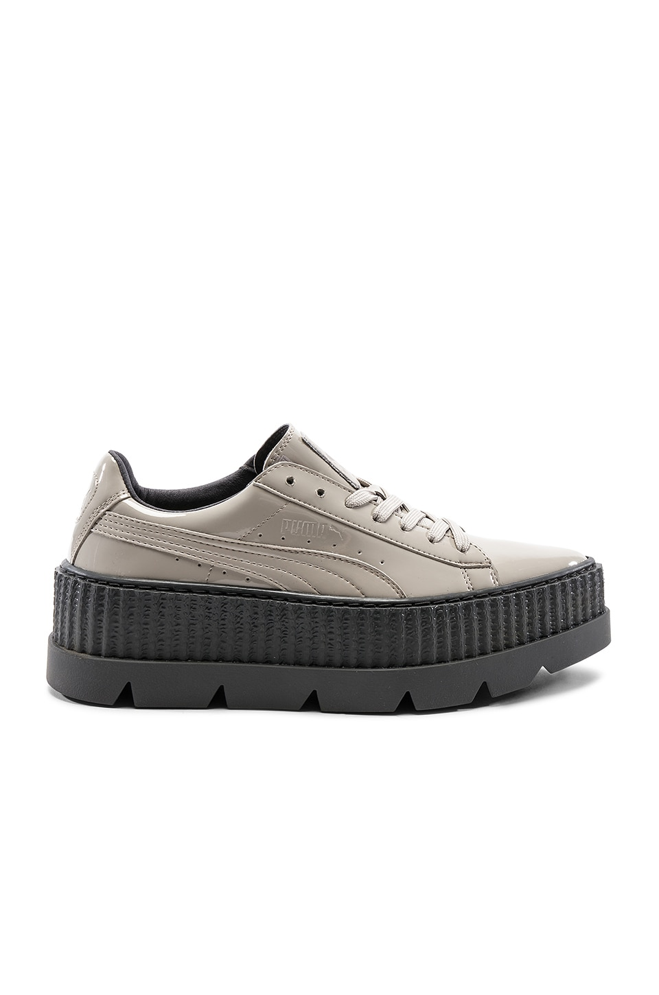 Pointy Patent Creeper by Fenty by Puma