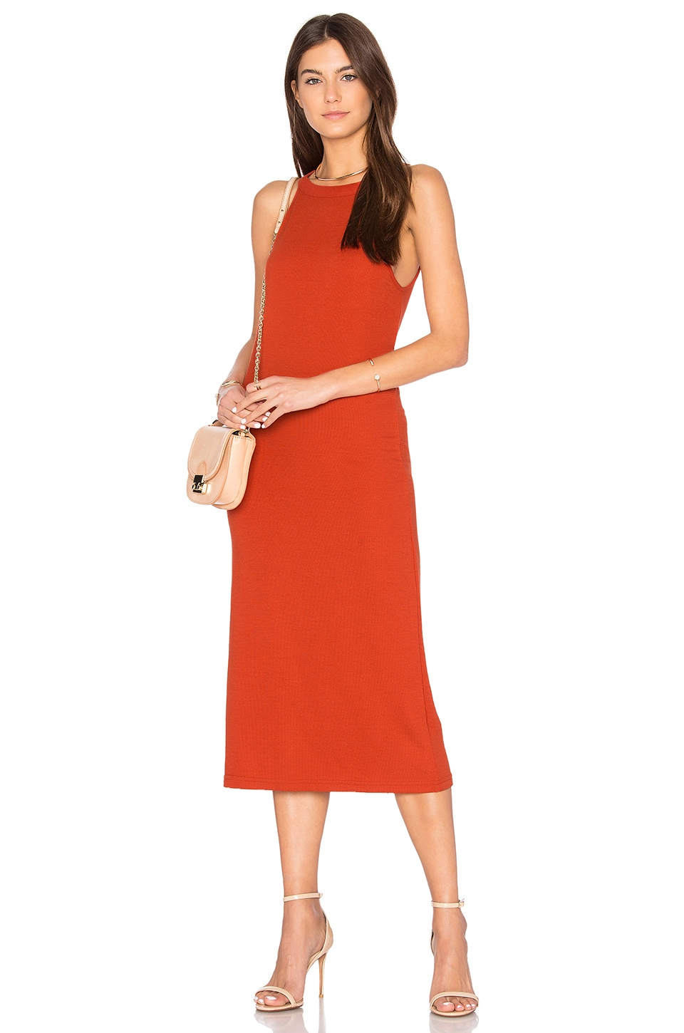 Three Days Dress by The Fifth Label