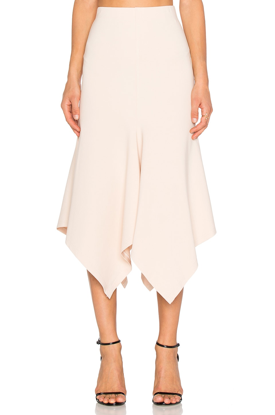 Another Love Skirt at REVOLVE