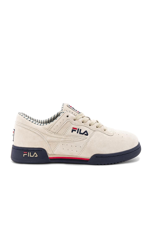 Original Fitness PS by Fila