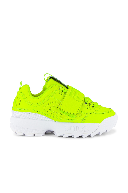 Fila Disruptor II Applique Sneaker in