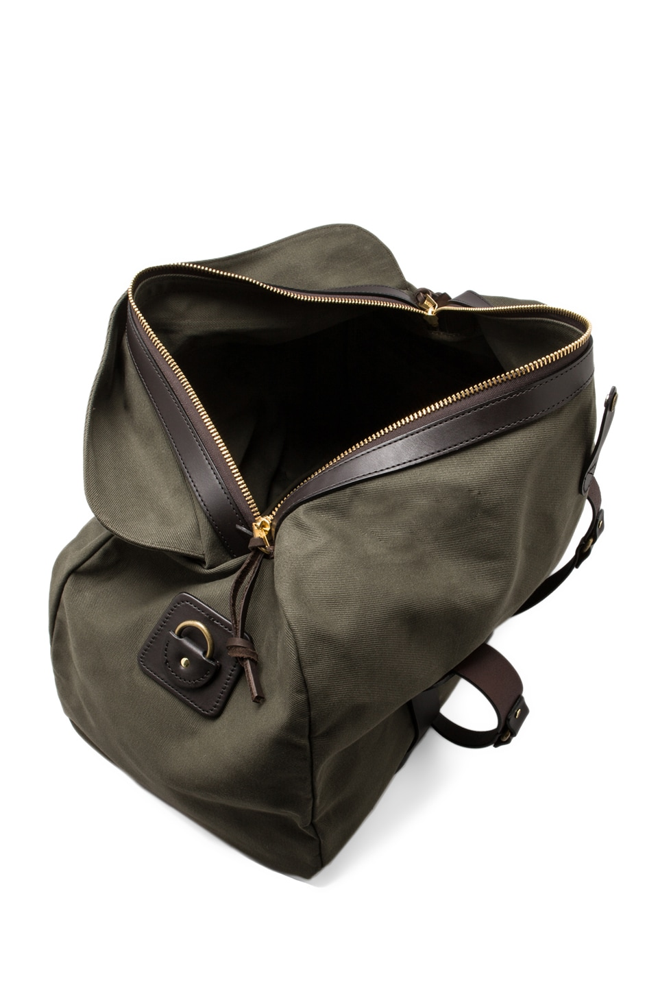 Filson Medium Duffle in Otter Green