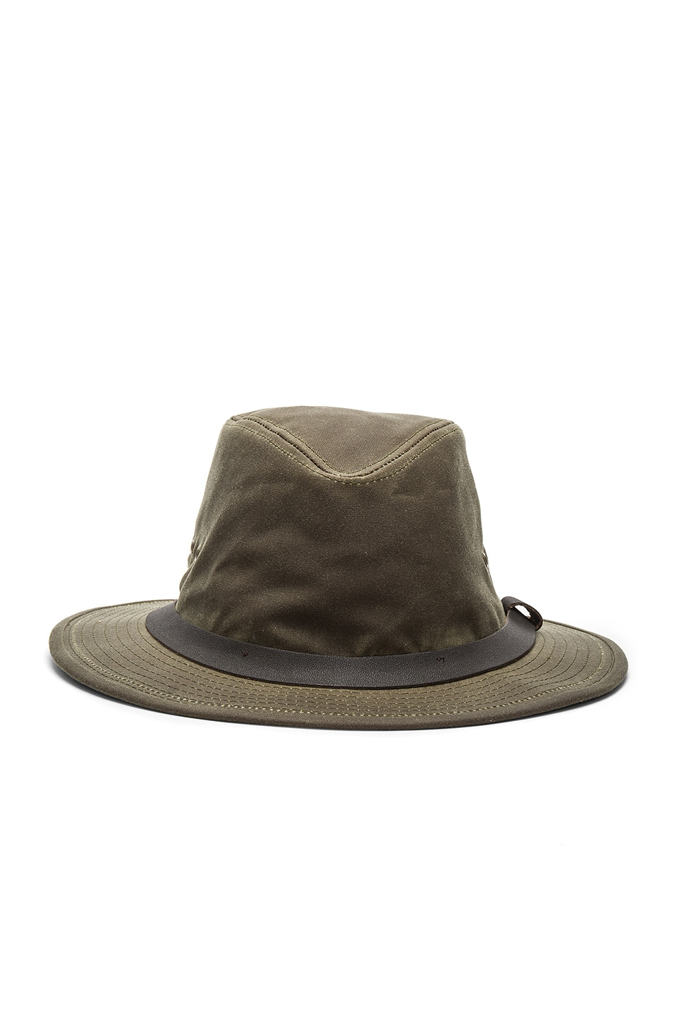 Shelter Packer Hat by Filson
