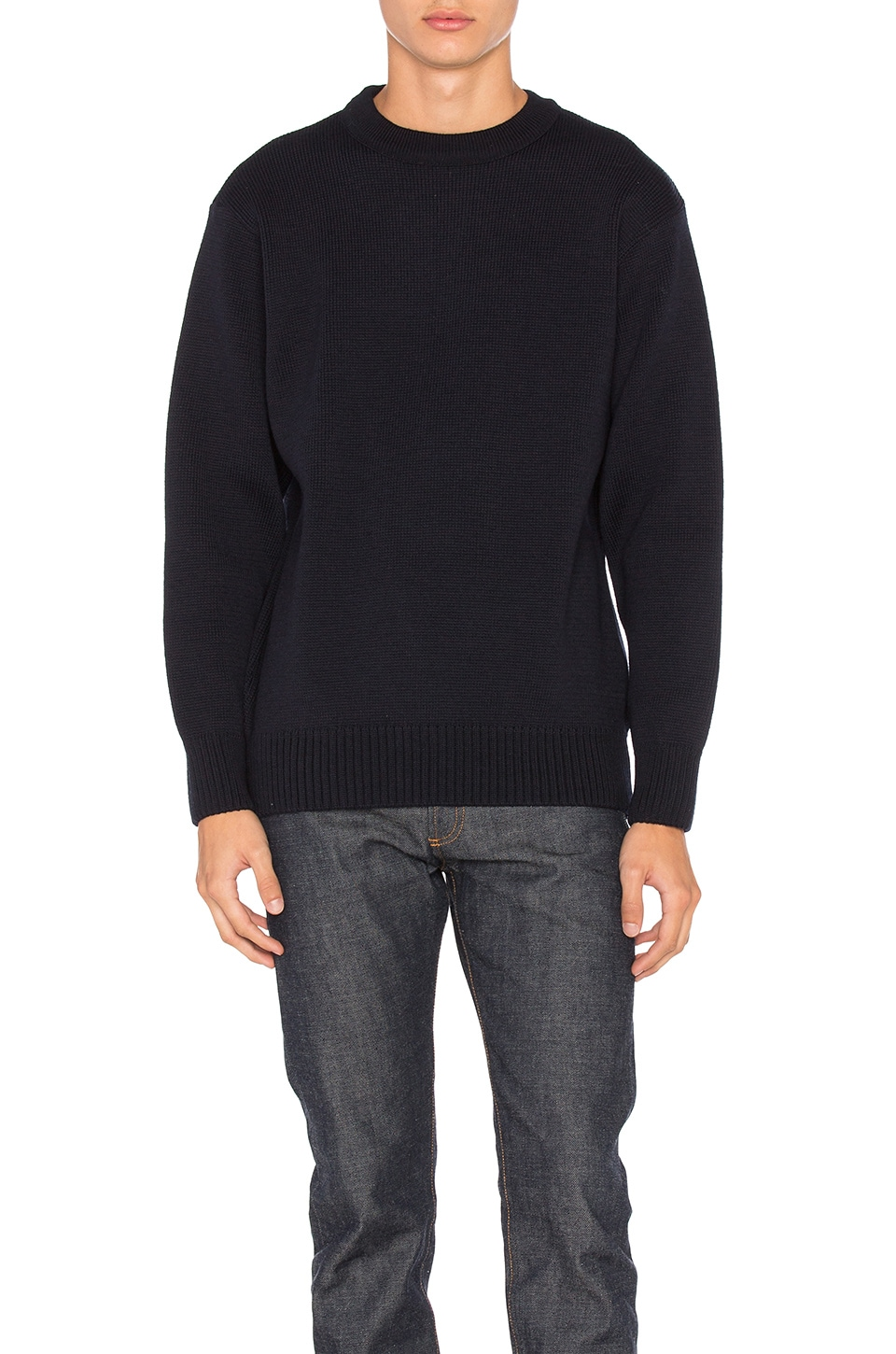 Crewneck Guide Sweater by Filson