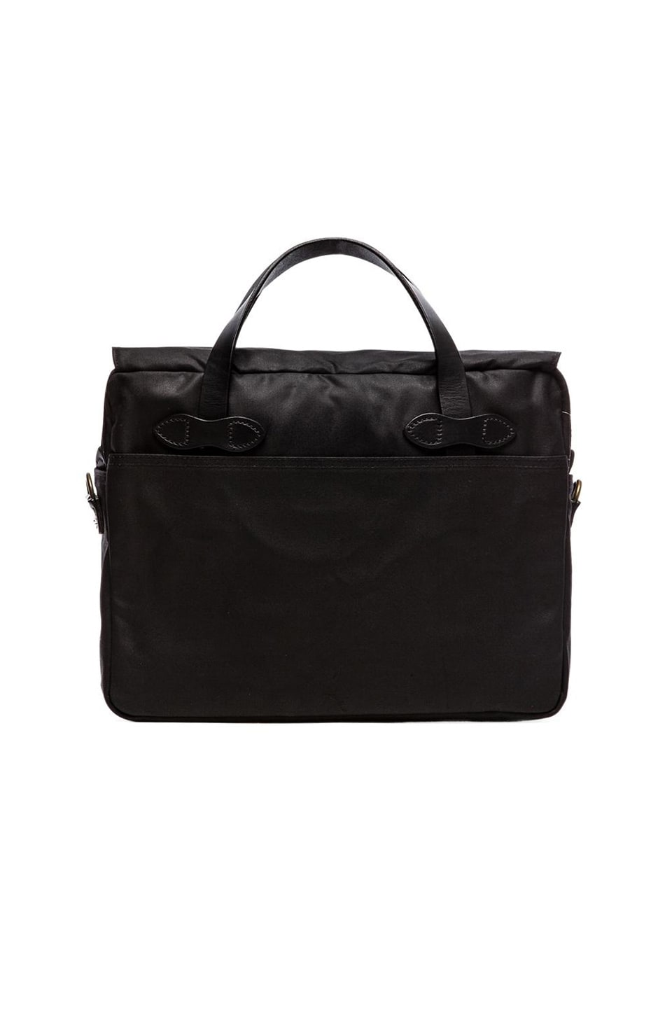 Filson Tin Cloth Briefcase