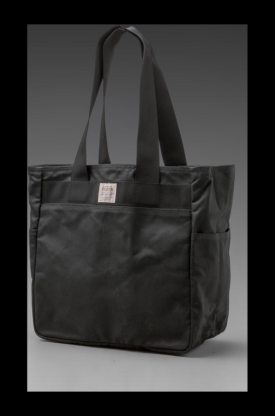 Filson Tin Cloth Tote