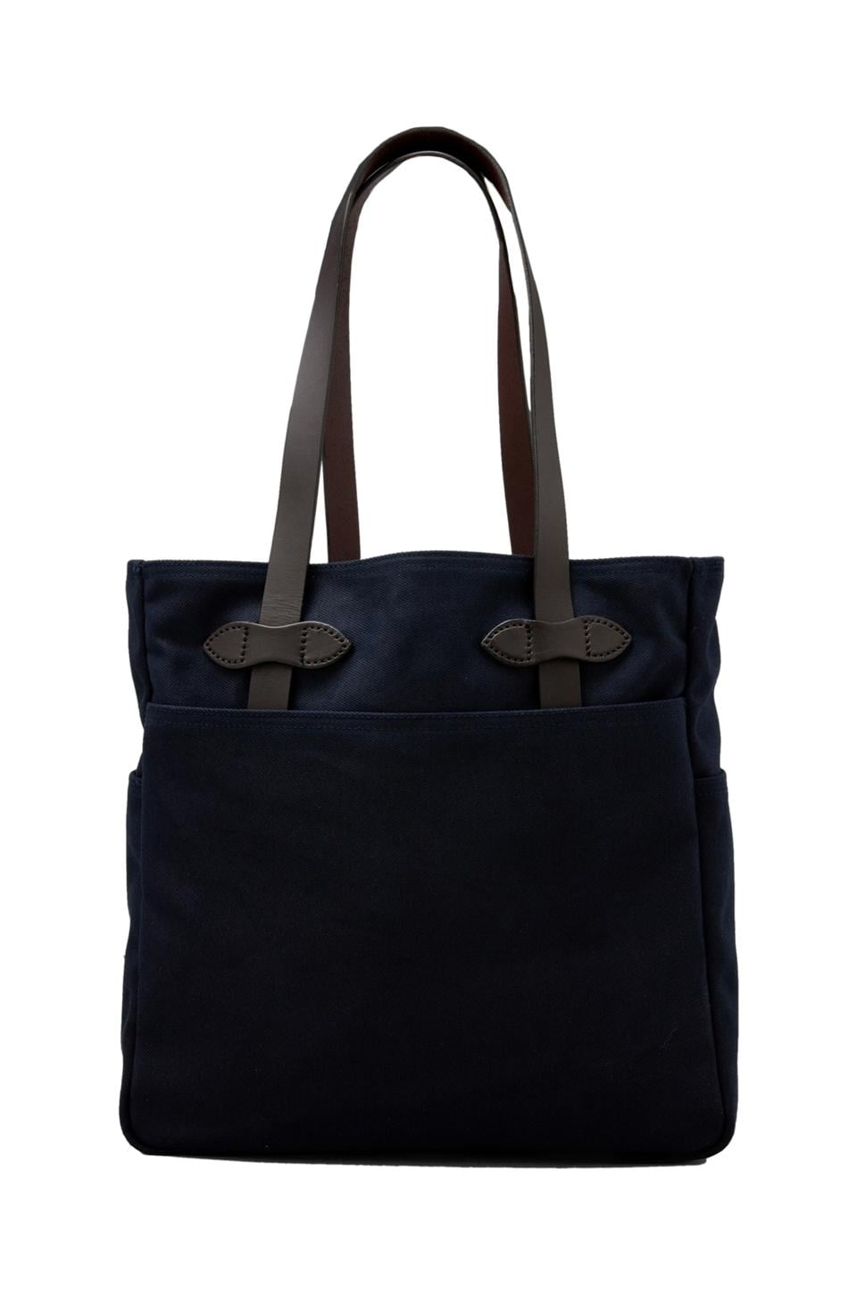 Filson Tote Bag in Navy