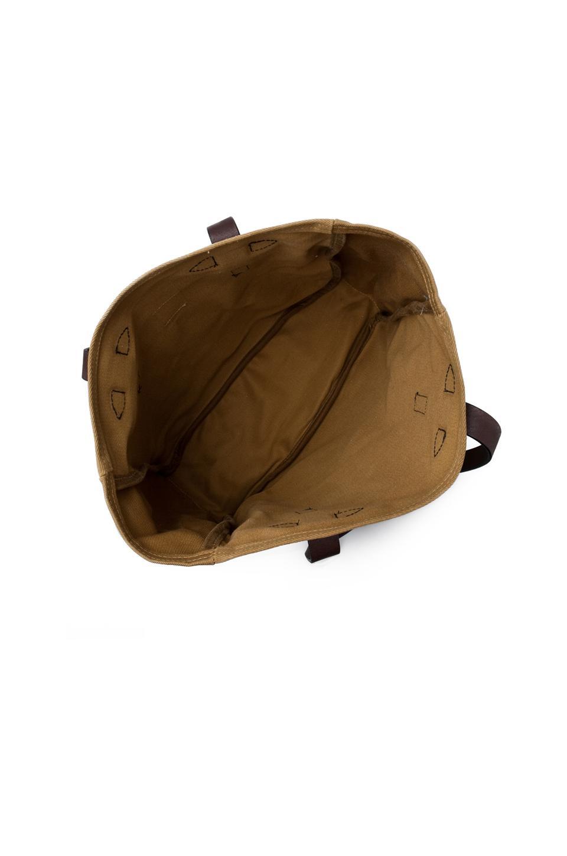 Filson Tote Bag in Tan