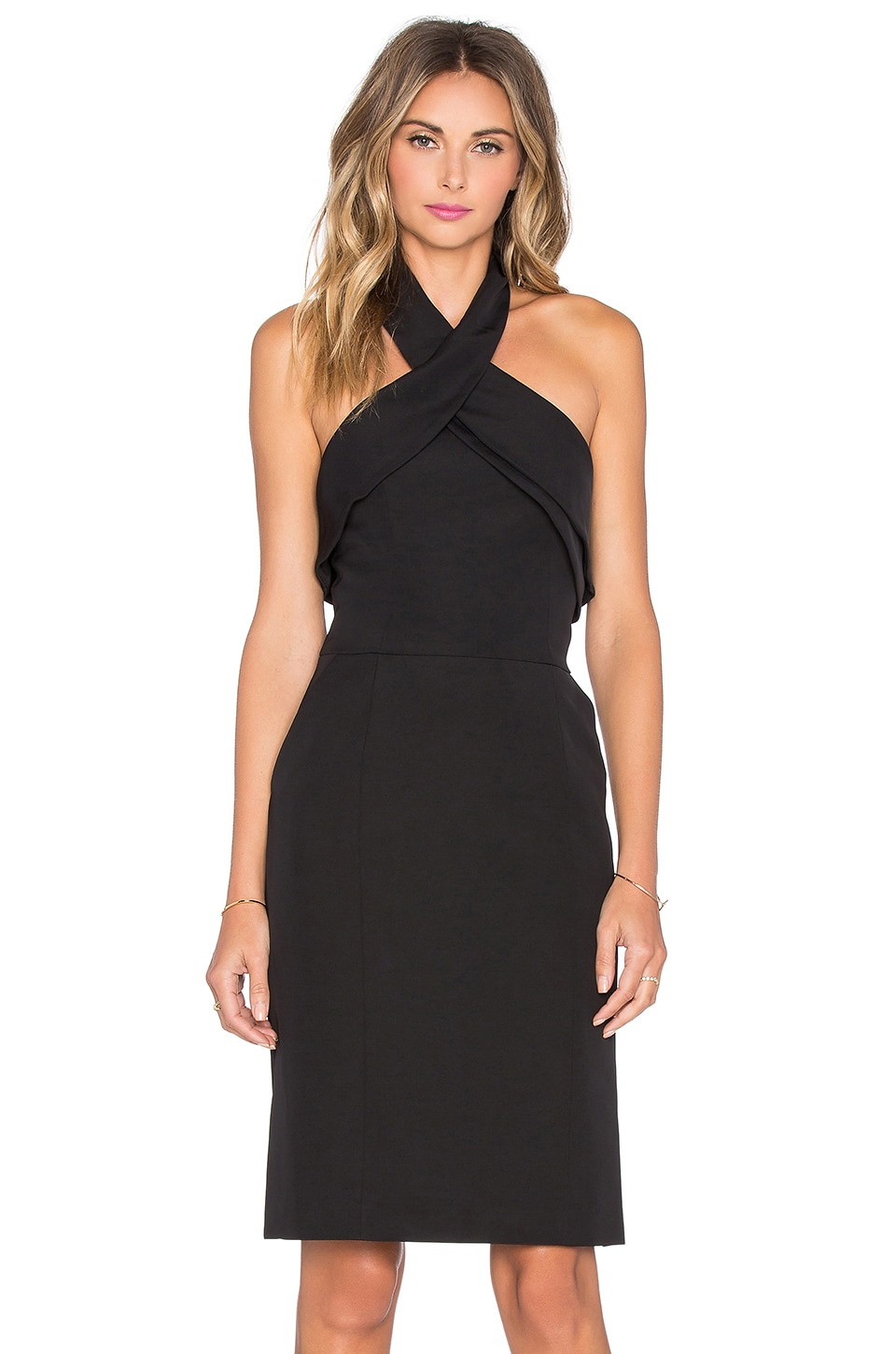 Wrong Direction Dress by Finders Keepers