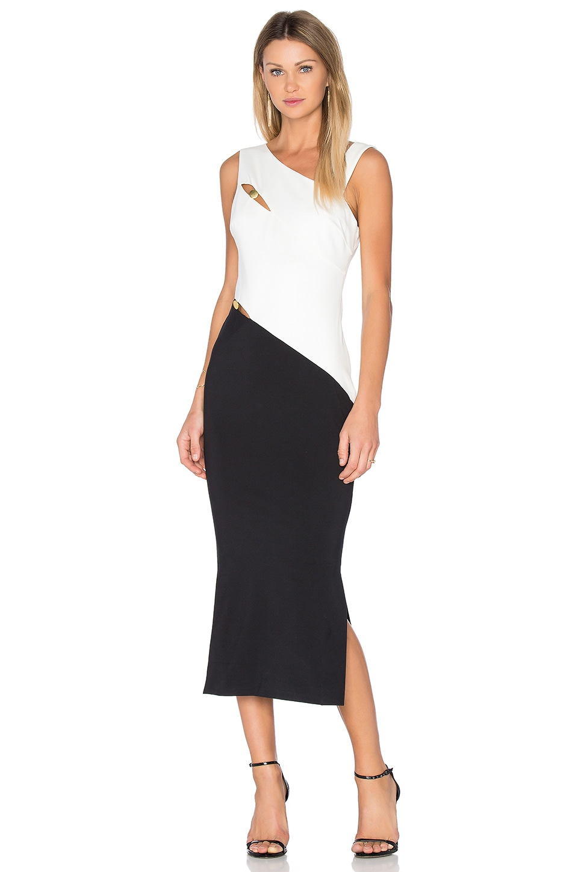 Latrobe Midi Dress by Finders Keepers
