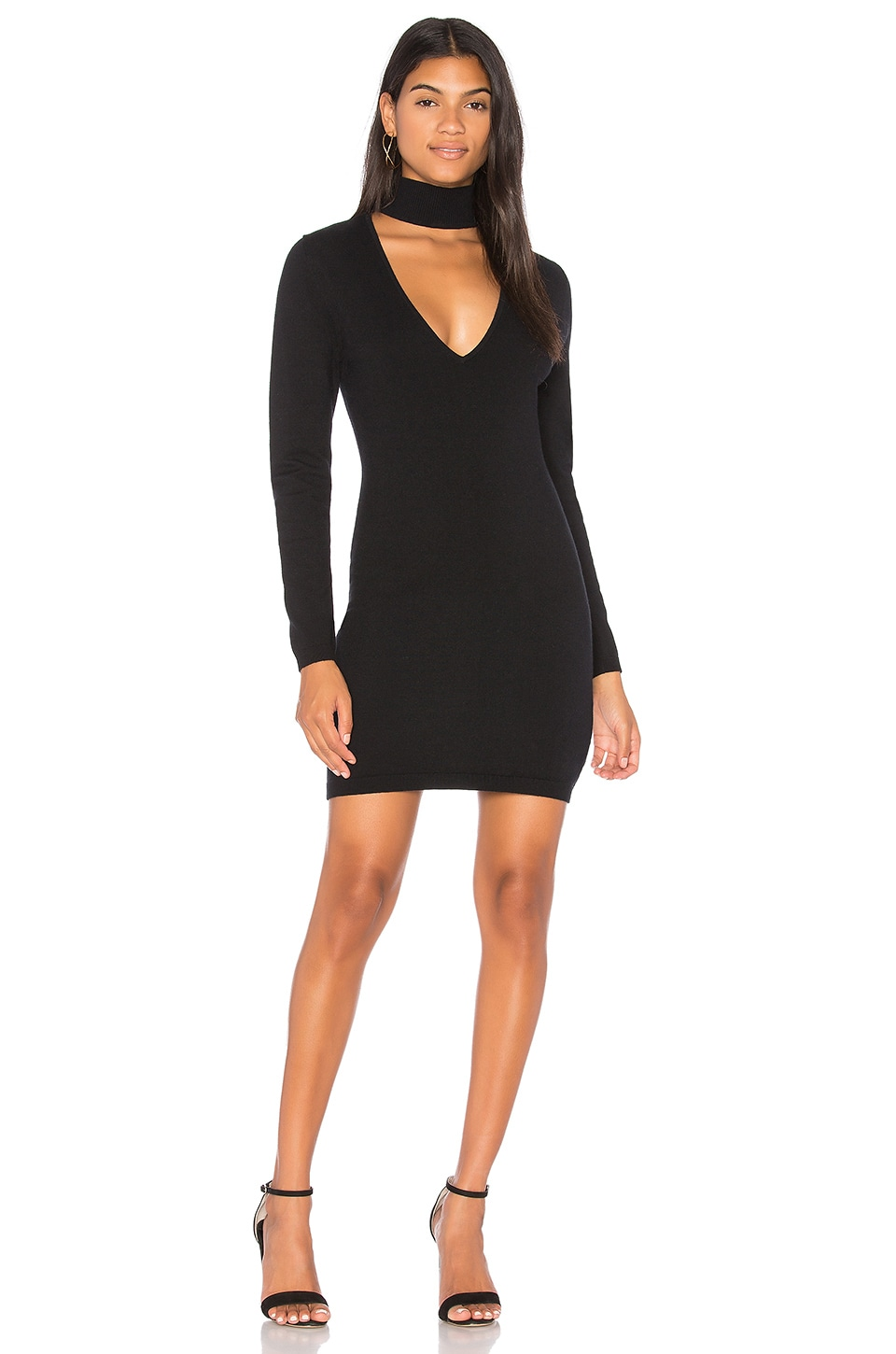 Ride Knit Dress by Finders Keepers