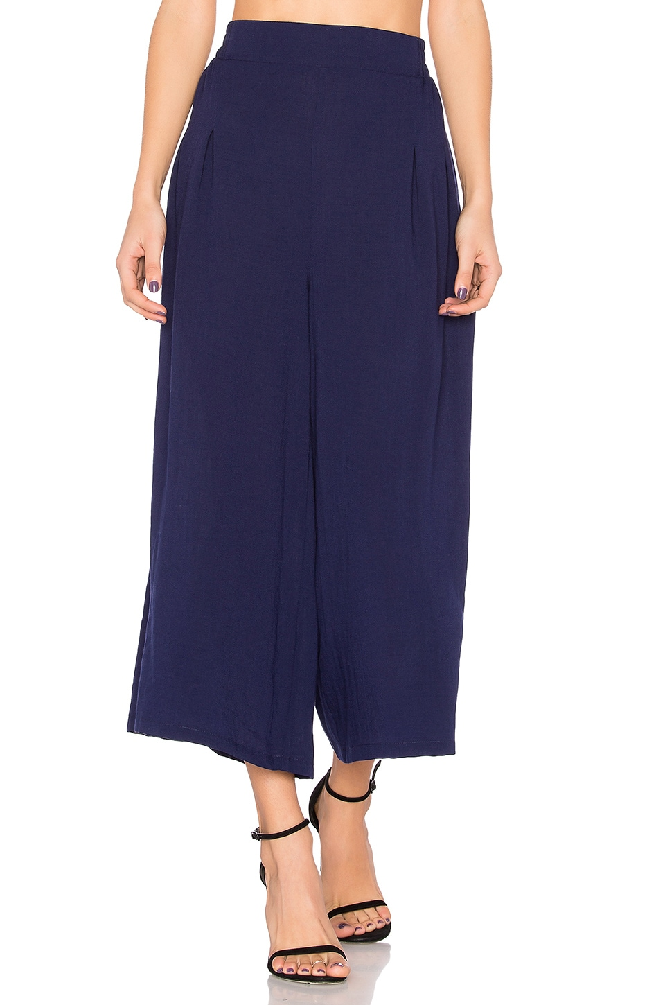 Mason Culottes by Finders Keepers