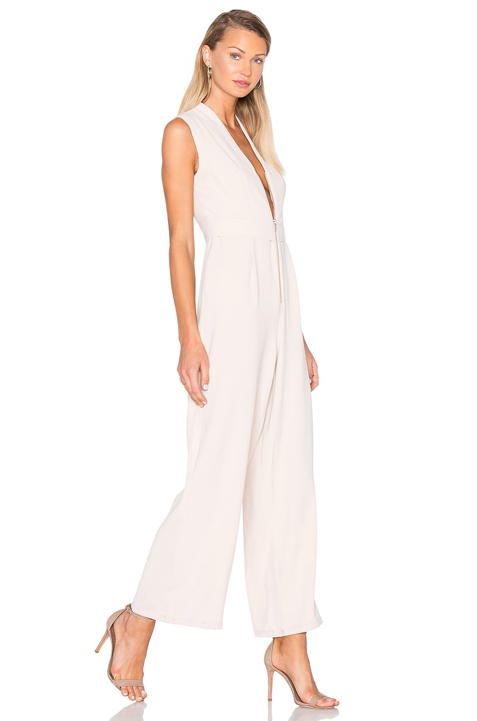 Wild World Jumpsuit by Finders Keepers
