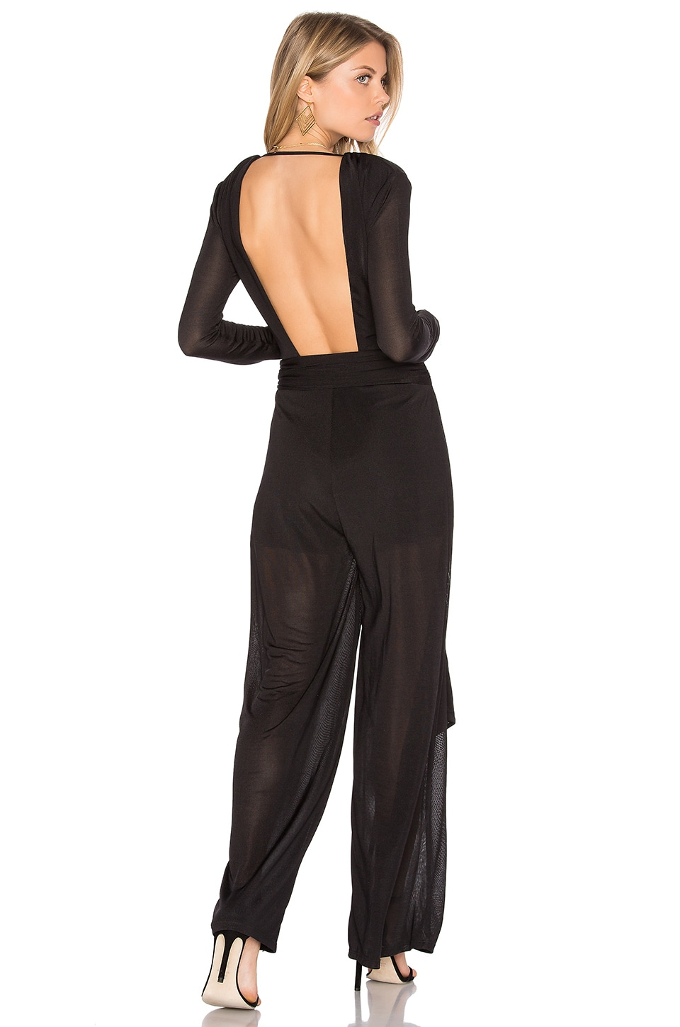 Maxwell Jumpsuit by Finders Keepers