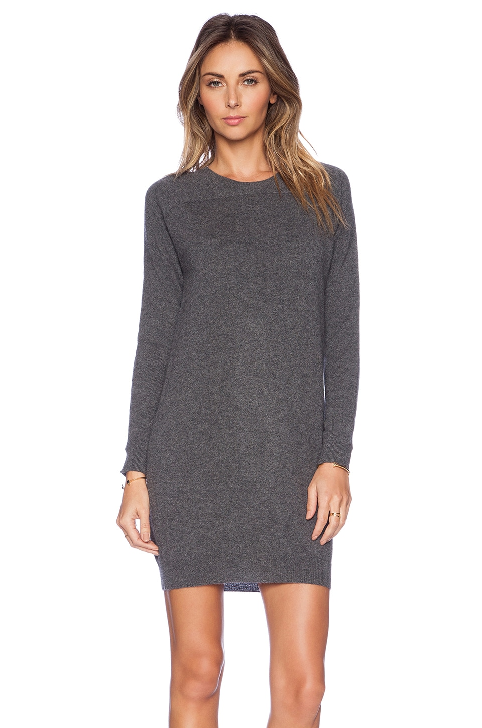 Sweater Dress j Crew Crew Neck Sweater Dress in