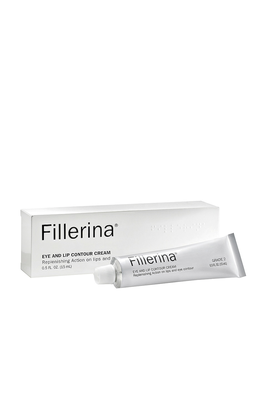 Fillerina Eye and Lip Cream Grade 2