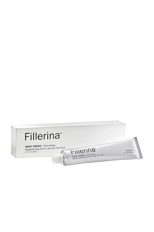Fillerina Night Cream Grade 3