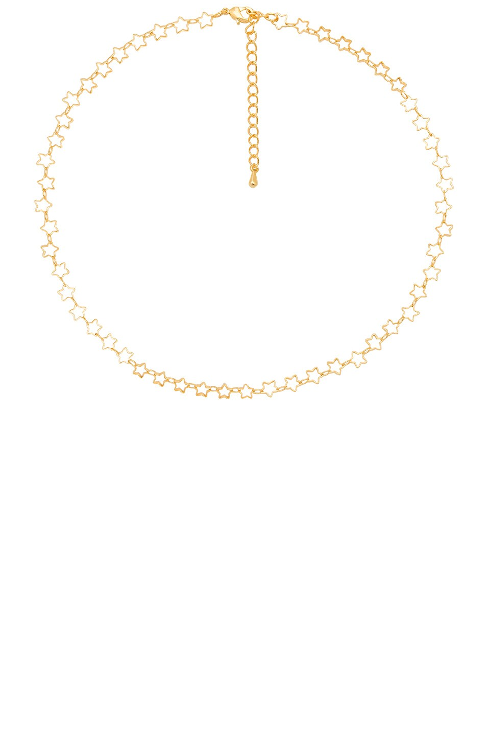 FIVE AND TWO DEJA STAR CHOKER