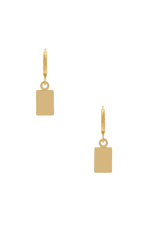 Piper Hoop Earrings