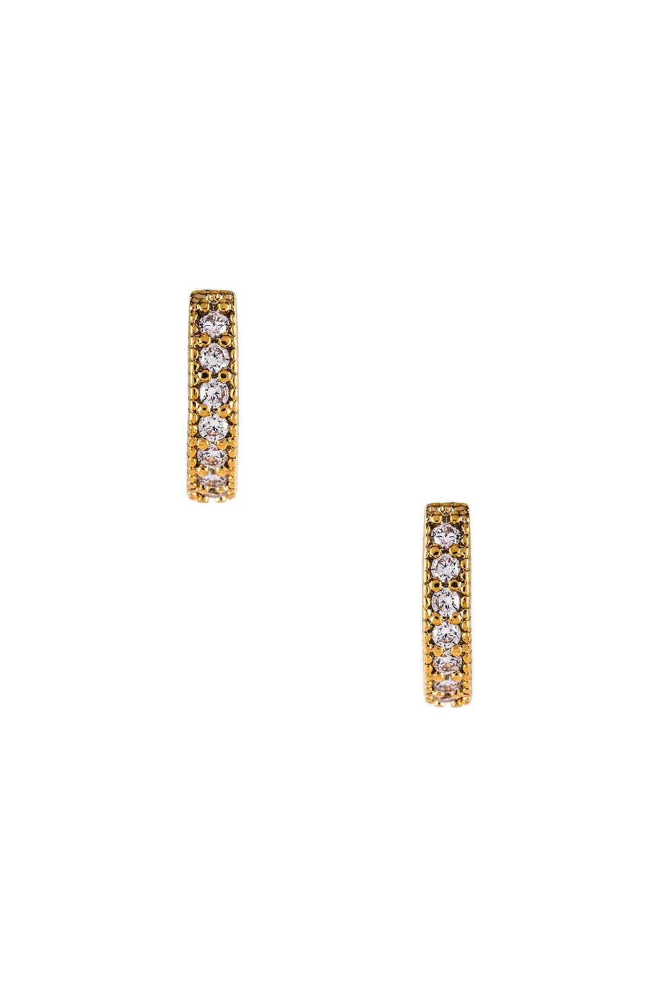 Five and Two BOUCLES D'OREILLES DALLAS
